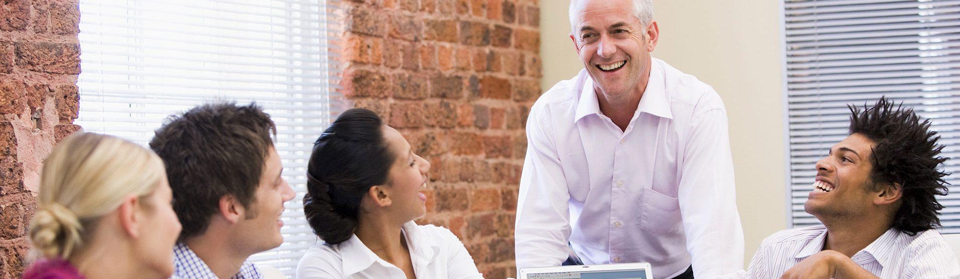 benefits of boardmanagement