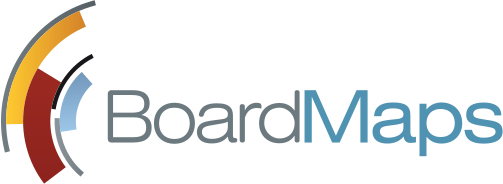 logotype of boardmaps provider