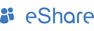 eShare logotype